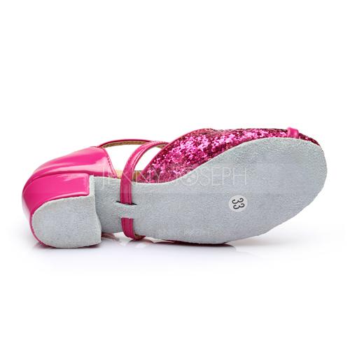 Scarpe Con Tacco Per Bambina
