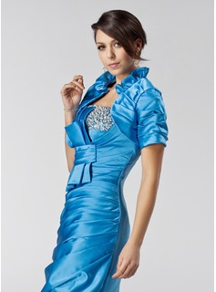 Satin Special Occasion Wrap (013010119)
