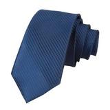 Stripe Polyester Tie (200182473)