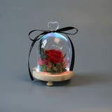 Simples Bonito Flor de seda Flores Artificiais (131191999)