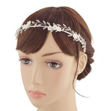 Ladies Glamourous Beads Headbands (Sold in single piece) (042175968)