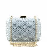 Fashional Satin Clutches (012186848)