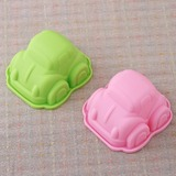 Car Shaped Silicone Cake Mould (051053254)