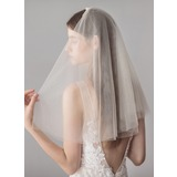 One-tier Shoulder Veils (006182542)
