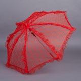 очаровательны кружева Свадебные зонты с Вышивка (124037464)