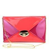 Van Fashional Patent Leather Bruidstasje/Fashion Handbags (012040747)