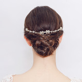 Ladies Nice Alloy Headbands With Crystal (042156428)