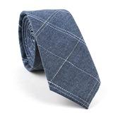 Современный хлопок галстук (200198769)