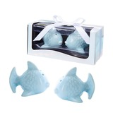 Kissing Fish Salt and Pepper Shakers (Set of 2) (051146495)
