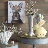 Kani Suunnittelu Nizza/Lovely/Kaunis Puinen Häät Koristeet (Myyty yhtenä palana) (131178926)