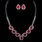 Привлекательный хрусталь женские Комплекты ювелирных изделий (011040362)