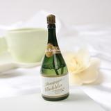 Цвет шампанского пластиковые Пузырь бутылки (набор из 24) (131040030)