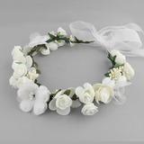 Schön Seide Blumen Stirnbänder (In Einem Stück Verkauft) (042131418)