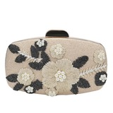 Unique Embroidery Clutches (012183572)