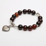Persoonlijke Imitatie Agaat Dames Armbanden (011054905)
