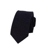 Dot Cotton Tie (200182499)