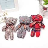 Cute Animal/Classic/Lovely Cute Bear Plush Creative Gifts (Set of 12) (051201983)