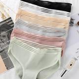 Polyester/Cotton Fashion Panties (041188672)