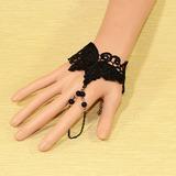Шик сплав кружева Женщины Модные браслеты (137053618)