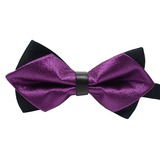 Modern Polyester Bow Tie (200182461)