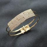 Mooi Koper Dames Armbanden (011052752)