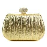 Van Fashional Sprankelende Glitter met Strass Koppelingen (012051256)