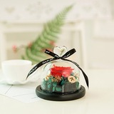 Hermoso Atractivo Flores de seda Flores artificiales (131191995)