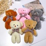 Style Classique Ours mignon Peluche Cadeaux Creative (Lot de 12) (051201978)