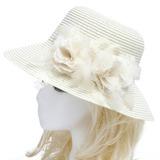 удивительный Импортные бумаги/Ротанг Стро шляпа (042052531)