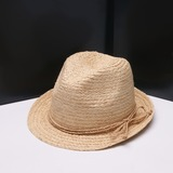 Couples' Hottest Raffia Straw/Salty Straw Straw Hats/Panama Hats/Kentucky Derby Hats (196201660)