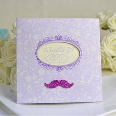 klassisk stil Wrap & Pocket Invitation Cards (Sats om 50) (114051316)