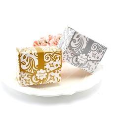 навсегда любовь Кубовидной картона бумаги Коробочки (набор из 100) (050197445)