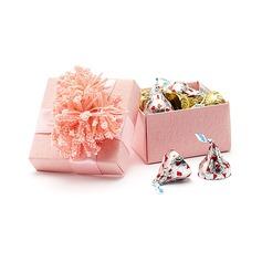 Clásico Cuboidea Cajas de regalos con Flores (Juego de 12) (050039697)