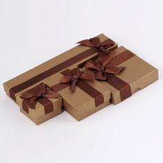 Шарм картон женские Коробка ювелирных изделий (050041319)