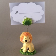 В форме животных смола Держатели карт место (Продается в виде единой детали) (051120964)