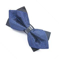 Gravata borboleta Moderno Cetim Não Personalizado Presentes (129064156)