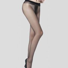 Core Spun Silk Pantyhose (107124152)
