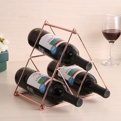 simples clássico Chapeamento Cremalheira do vinho (203199455)