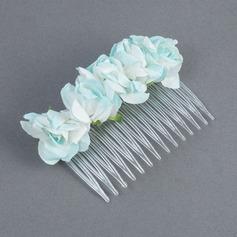 великолепный Бумага Девушки цветка Головной убор (042025227)