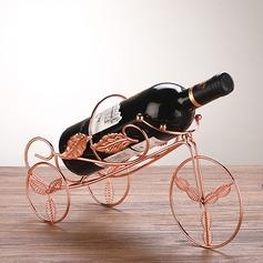 Non-Personalized Alloy Bottle Holder / Wine Rack (052143915)