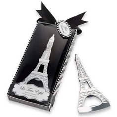 Эйфелева башня Дизайн Металл Открывалки для бутылок с Ленты (051146631)