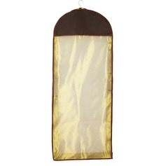 Vintage/Breathable Gown Length Garment Bags (035038444)