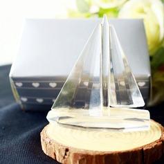 Kristal met Linten (Verkocht in één stuk) (051145195)