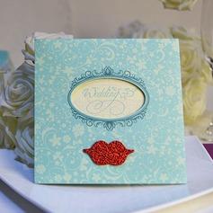 klassisk stil Wrap & Pocket Invitation Cards (Sats om 50) (114051318)