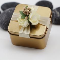 сундук с сокровищами Металл Коробочки с Ленты (набор из 10) (050141416)