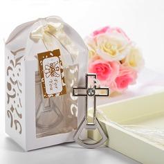 En forme de croix Ouvre-bouteilles avec Tasse (052057822)