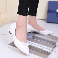 Vrouwen Kunstleer Stiletto Heel Pumps (047108609)