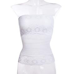 Спандекс Мода Без лямок (041066807)