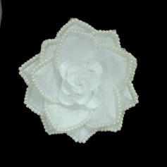 великолепный Искусственного шелка цветы (042050407)