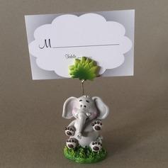 В форме животных смола Держатели карт место (Продается в виде единой детали) (051120965)